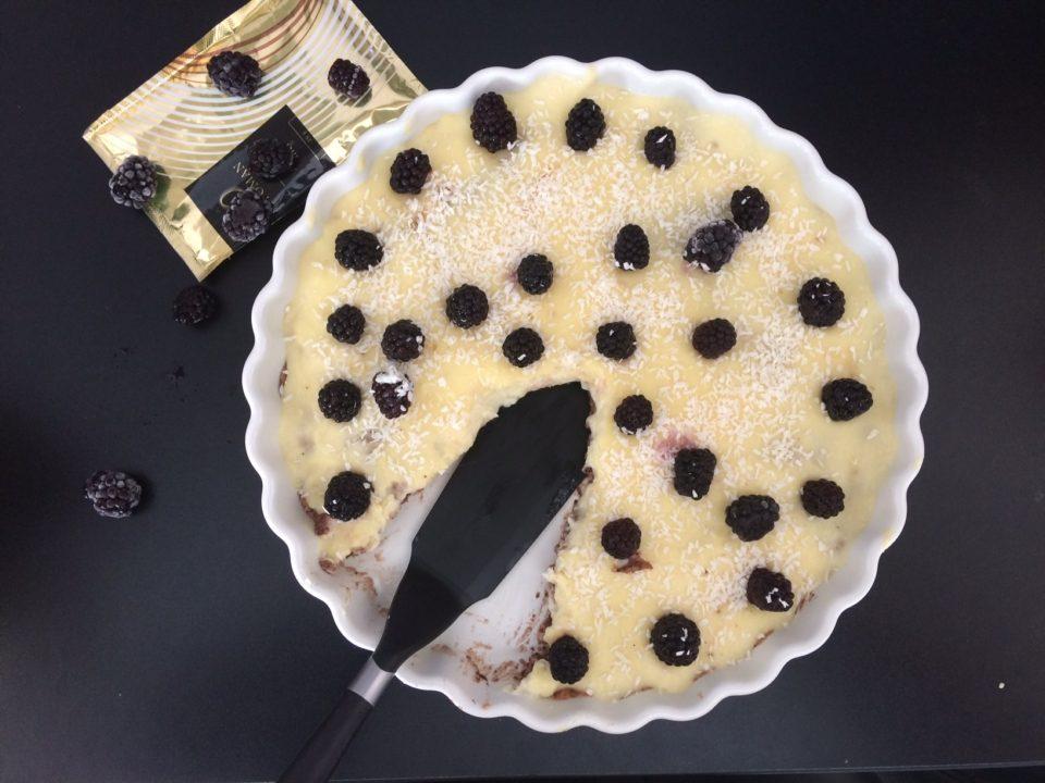 fogyókúrás torta)
