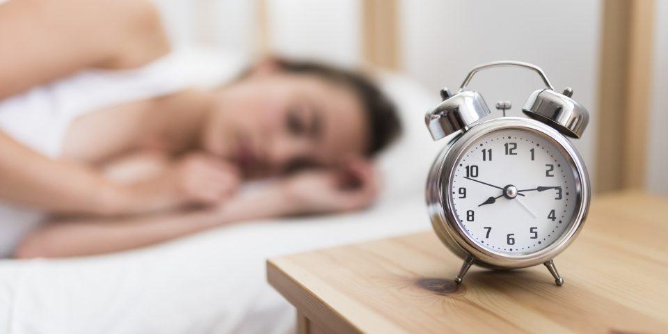 hogyan lehet zsírégetni alvás közben