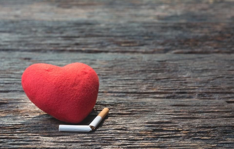 Miképp hat a dohányzás az edzésed minőségére?
