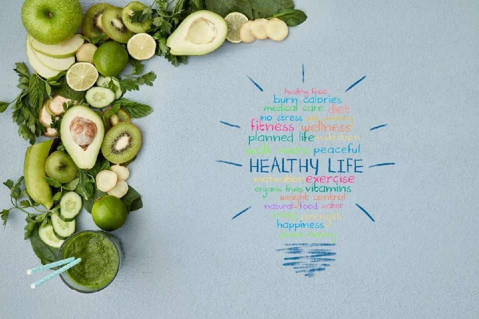 új élet diéta