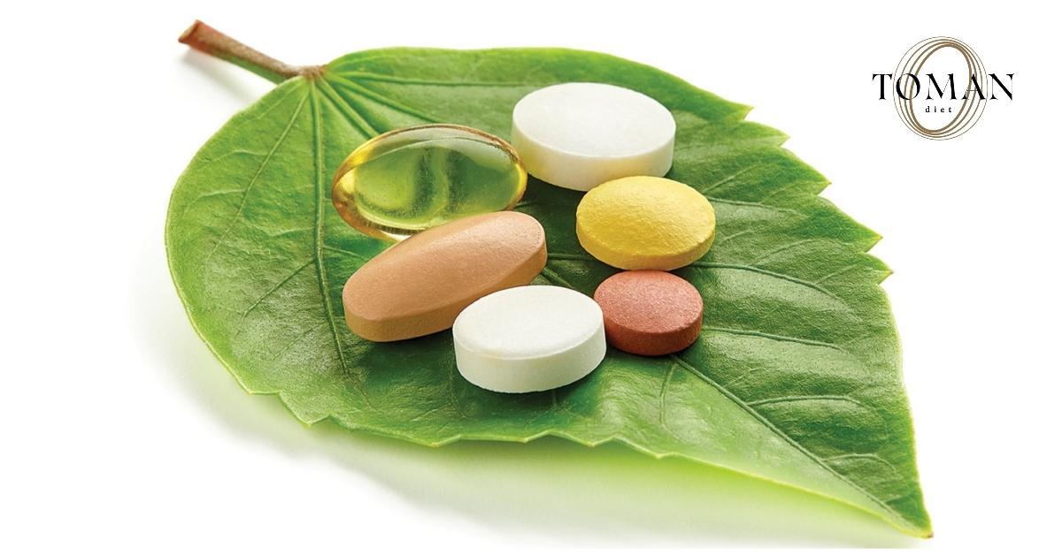 A legfontosabb vitaminok és ásványi anyagok diétában
