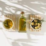 Olívaolaj és egészség