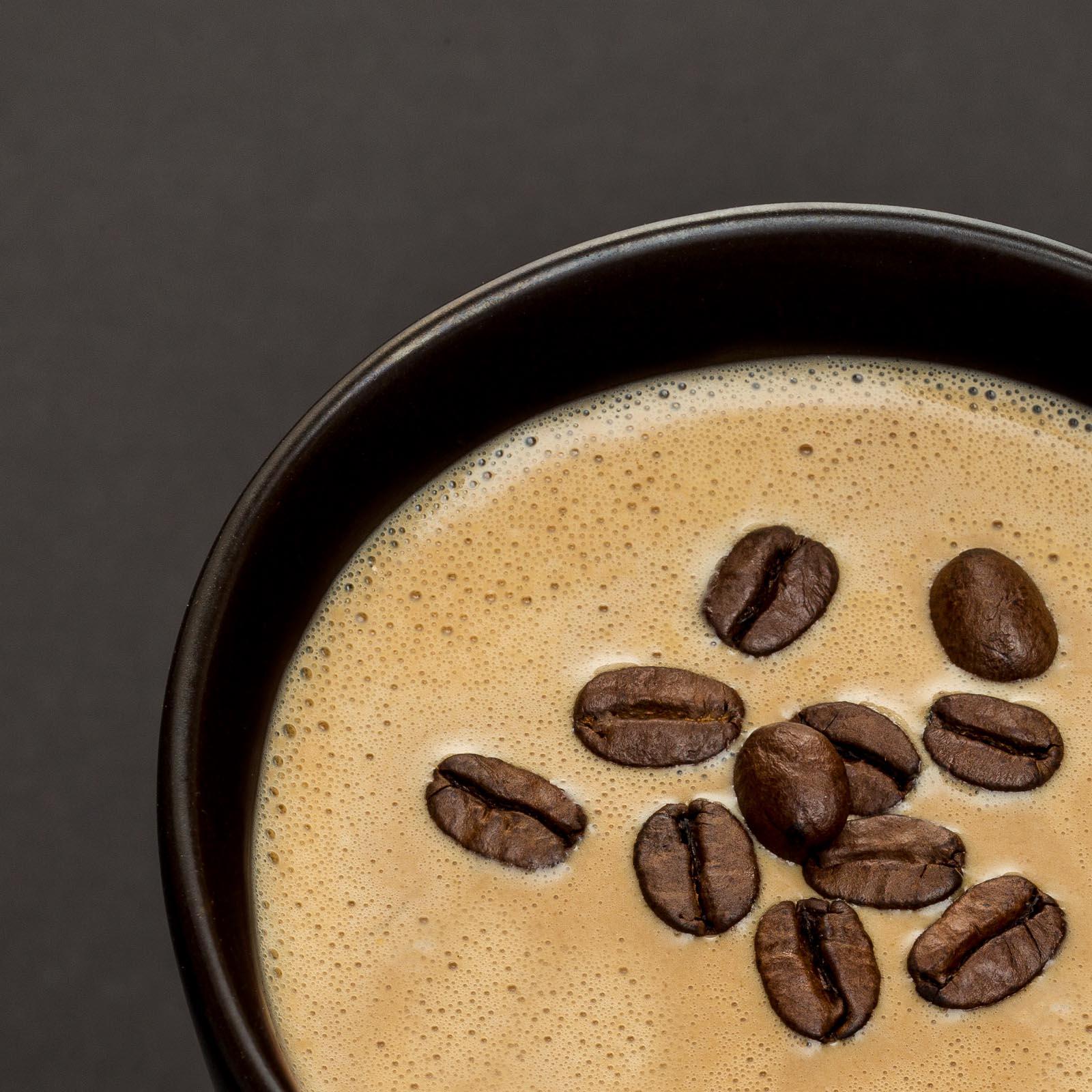 Cappuccinos desszert