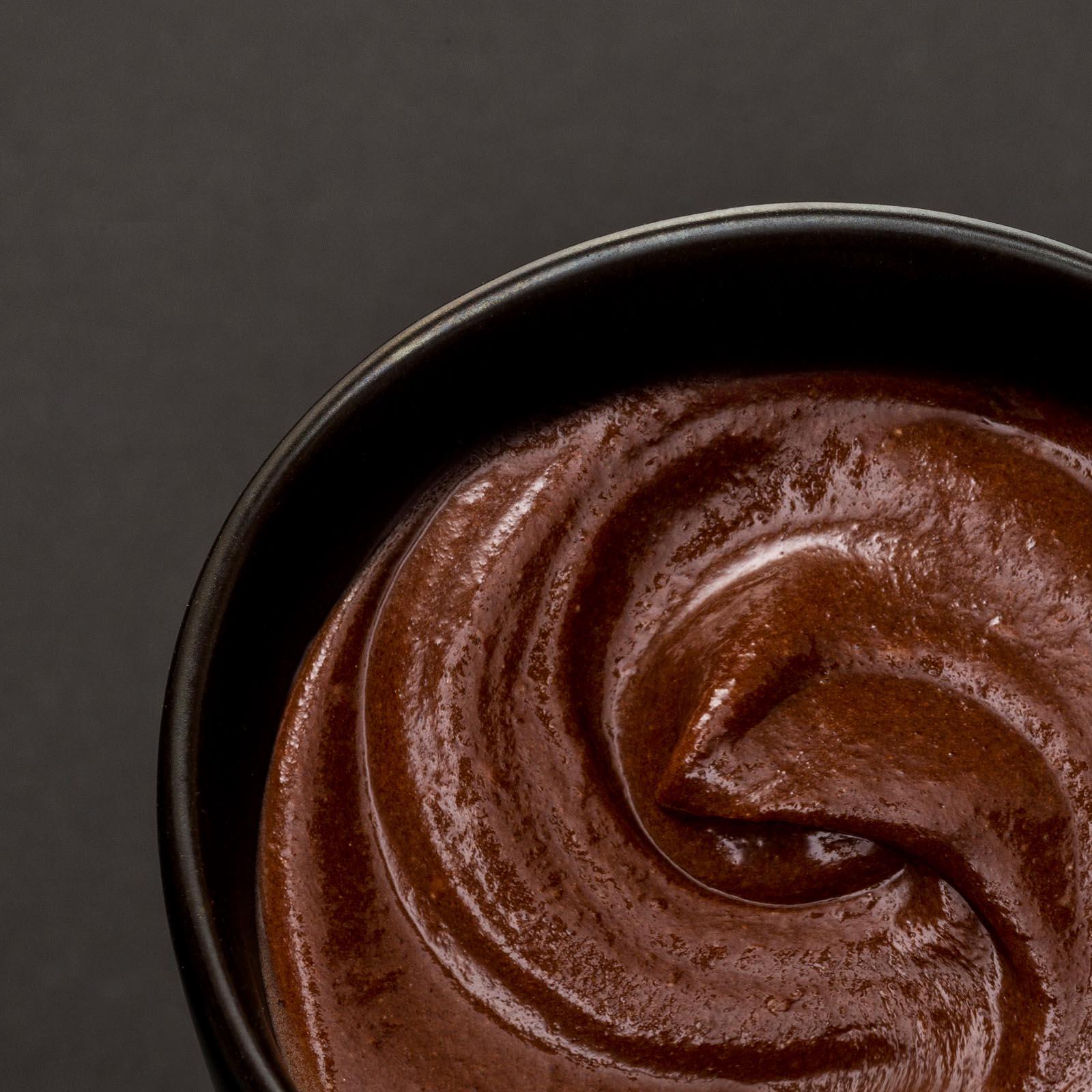 Toman Diet csokis mousse