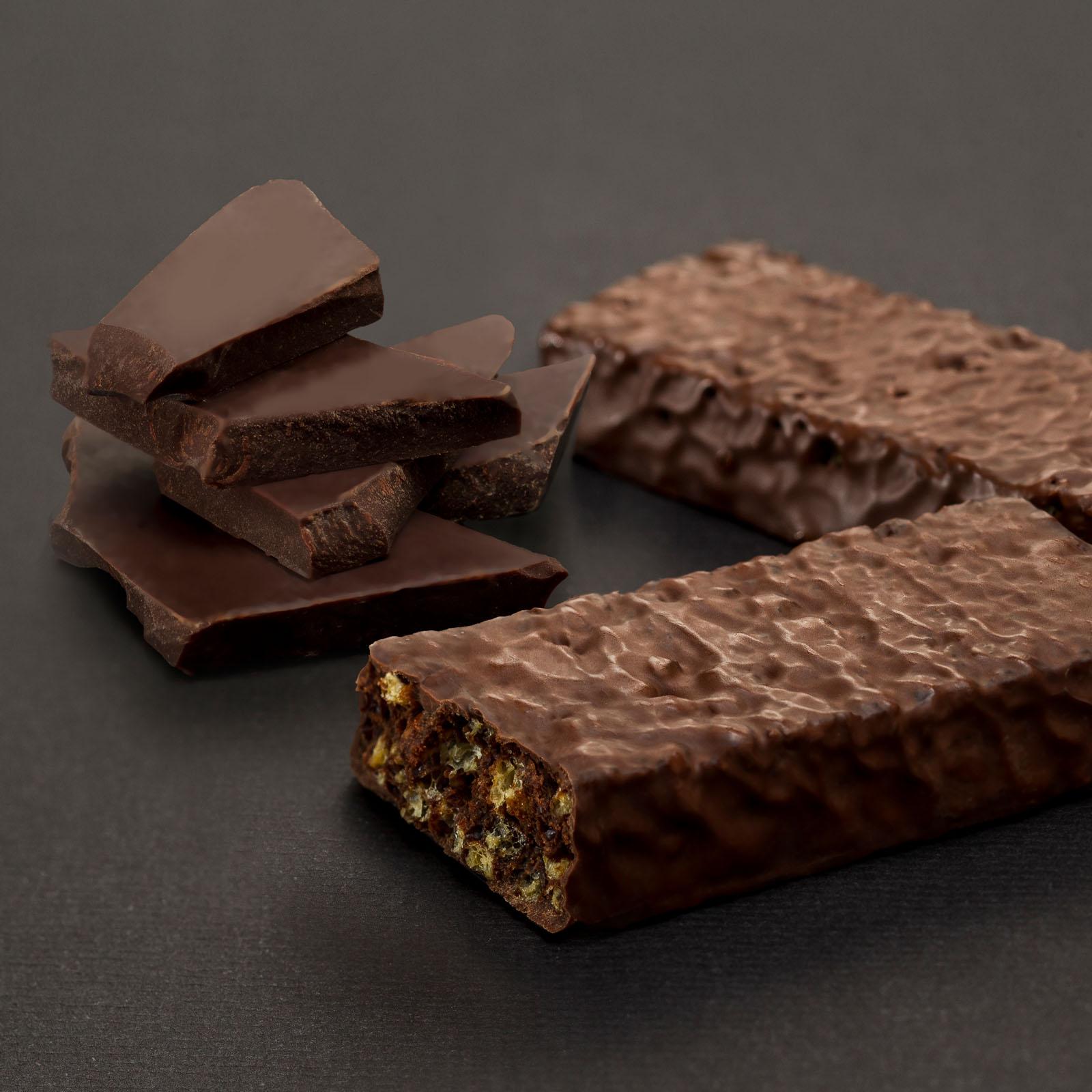 Toman Diet csokis müzli