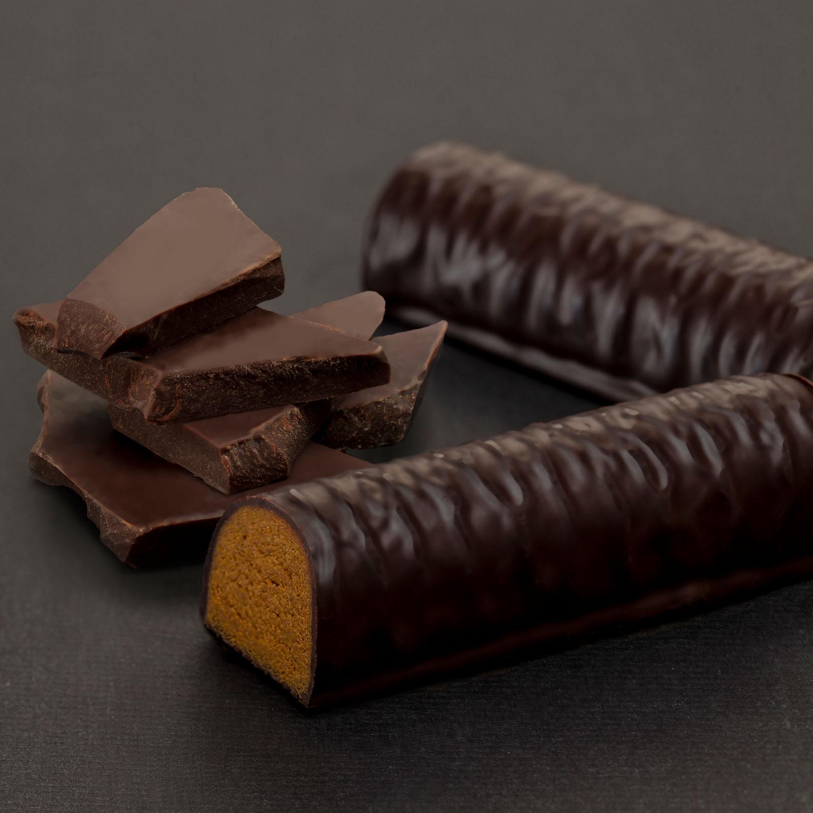 Toman Diet csokis rúd