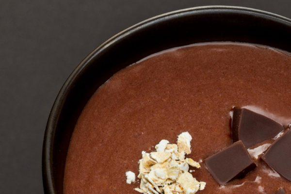 Fogyókúrás csokikrém