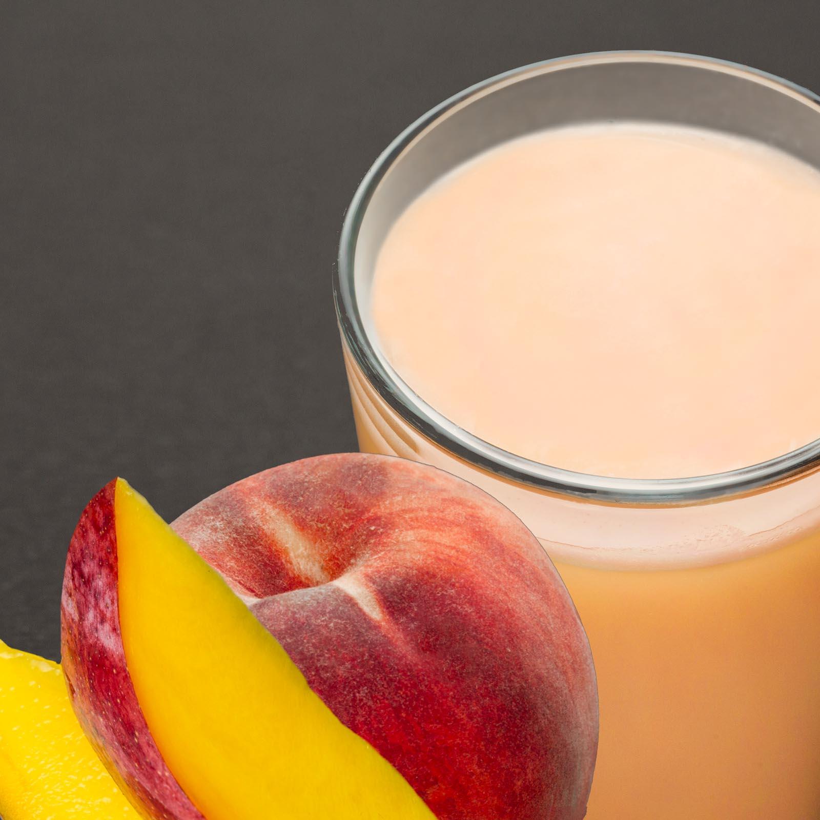 Toman Diet barackos-mangós gyümölcslé