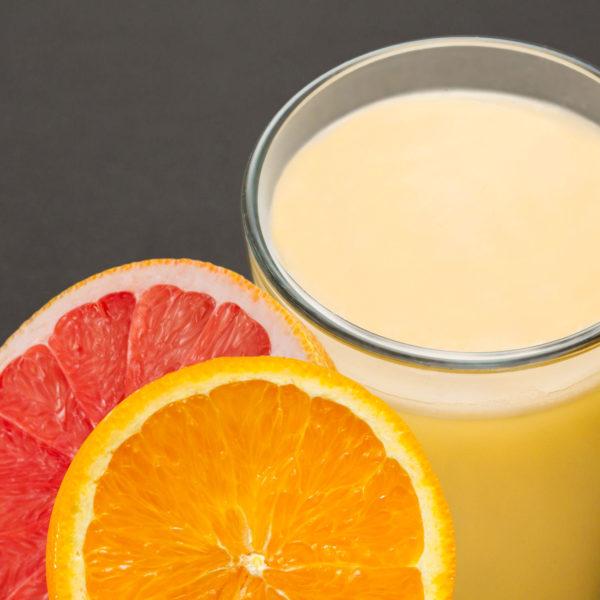 Toman Diet narancs ital
