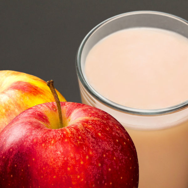 Toman Diet alma ízű ital