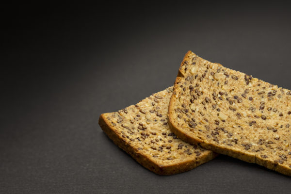 Toman Diet kenyér