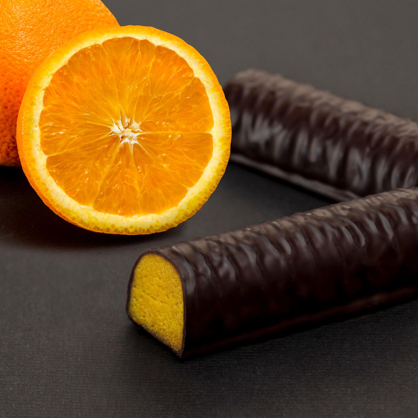 Toman Diet narancsos rúd