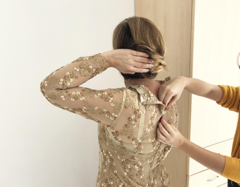 Az arany ruha