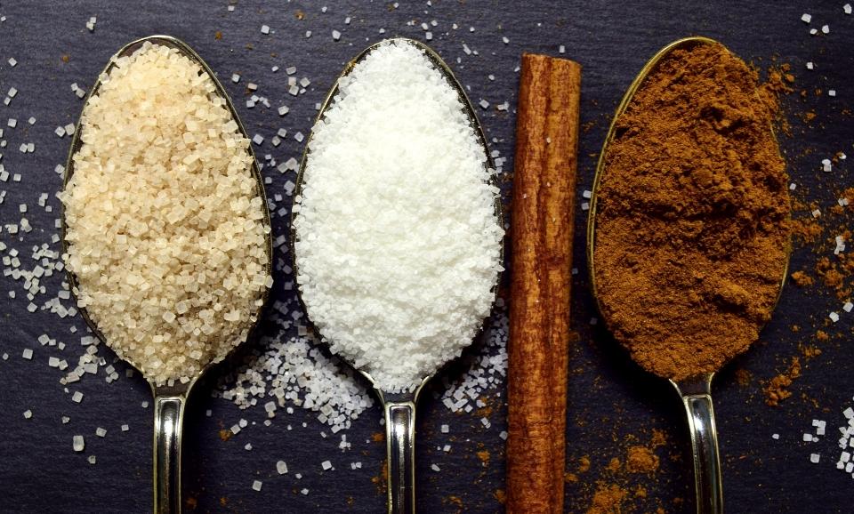 Cukor és hatásai
