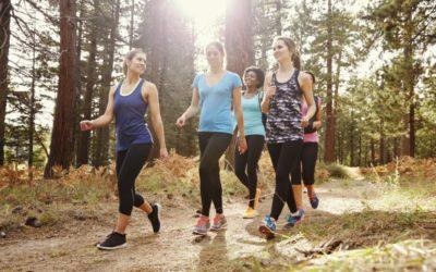 Hogyan kezdjük el a mozgást?