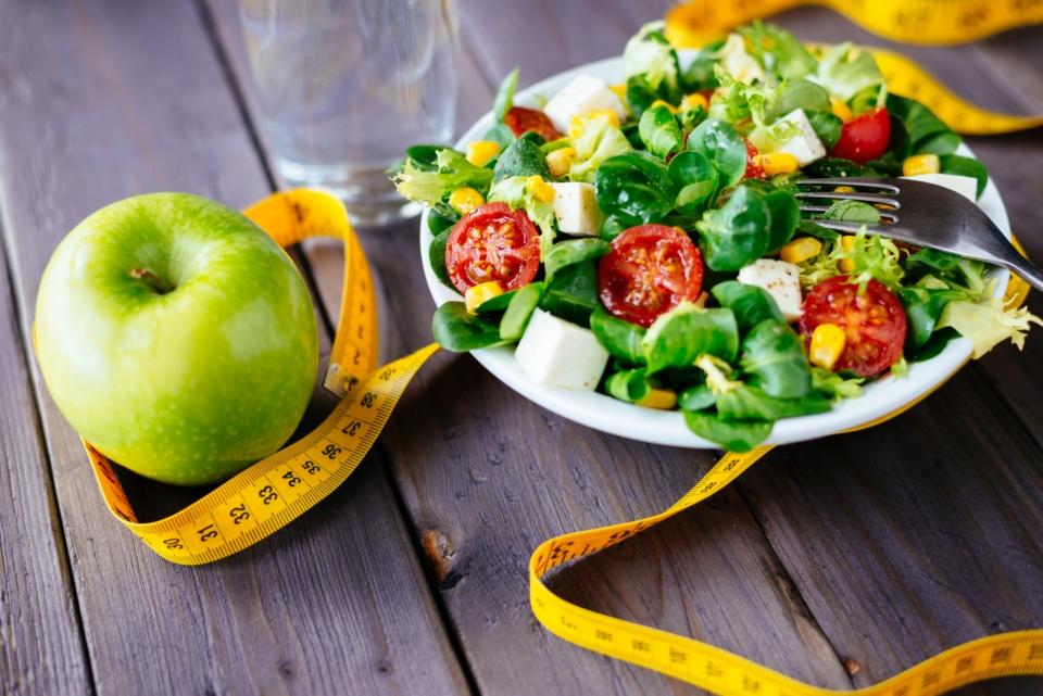 Fogyás a Toman Diet alatt